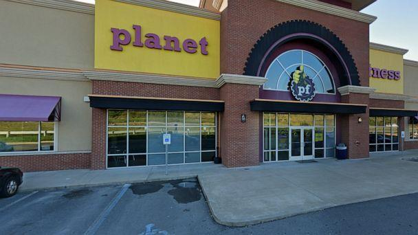 PHOTO: Planet Fitness in Morgantown, W. Va., is seen in a Google Maps Street View image collected in August 2019. (Google Maps Street View)