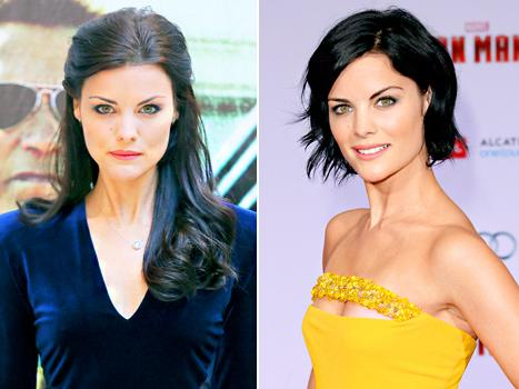 Jaimie Alexander Shows Off New Haircut: It's a Bob!
