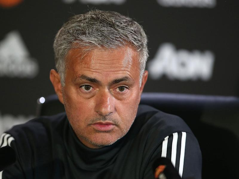 Jose Mourinho expects Manchester United's rivals to challenge, no matter what happens in the market: Getty