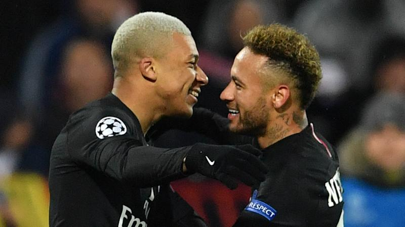 'Neymar or Mbappe? I'd choose both' - Perez hoping Zidane's Real Madrid return will benefit summer rebuild