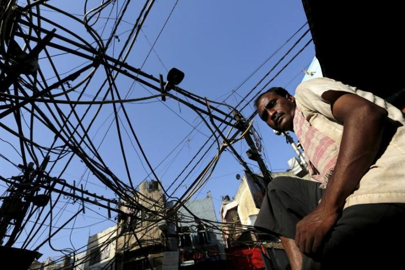 India's Annual Power Demand Seen Falling for First Time in Almost Four Decades- Moody's Unit