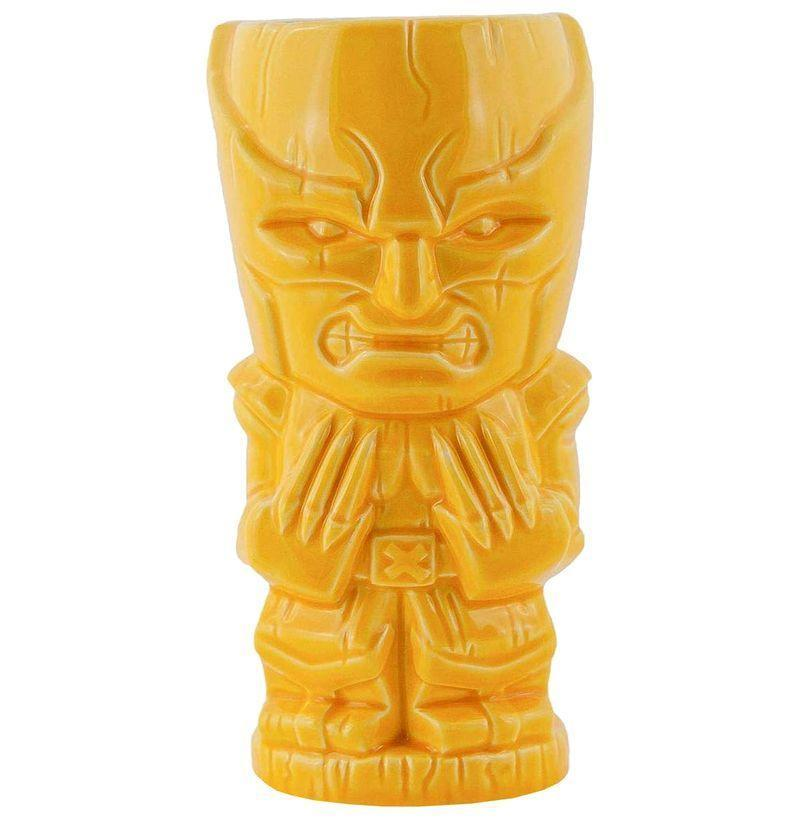 """<p><strong>Geeki Tikis</strong></p><p>amazon.com</p><p><strong>$28.99</strong></p><p><a href=""""https://www.amazon.com/dp/B072WJGPKF?tag=syn-yahoo-20&ascsubtag=%5Bartid%7C10054.g.23497791%5Bsrc%7Cyahoo-us"""" rel=""""nofollow noopener"""" target=""""_blank"""" data-ylk=""""slk:Buy"""" class=""""link rapid-noclick-resp"""">Buy</a></p><p>Make a place on your bar cart for the X-Men side of things, right next to the golden rum.</p>"""