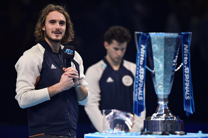 New Era or False Dawn? Stefanos Tsitsipas ATP Finals Win Invites Caution