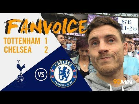 <p>Tottenham hosting Chelsea at Wembley was the first real heavyweight clash of the season. Marcos Alonso was the hero for the Blues after scoring late on to grant Antonio Conte his first win of the new campaign.</p> <br><p>The Spaniard stepped up to take a first half free kick and, as we saw so often last season, he curled the ball beautifully into the top corner leaving Hugo Lloris stranded. The French keeper was also left red faced late on in the match when he allowed a powerful shot from Chelsea's wing-back to fizz underneath his body and grant Chelsea their first three points of the season.</p> <br><p>Despite Michy Batshuayi's best attempts to get Tottenham a draw with a rather impressive own goal, Chelsea claimed the bragging rights in an important London derby at Spurs' temporary new home.</p>