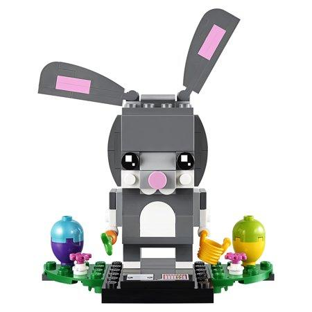 Lego BrickHeads Easter Bunny (Photo: Walmart)