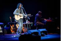 <p>The band reunited in 2010 for a few years, until the death of Chris Cornell in May of 2017. Following that event, despite one tribute concert, the band has said they have no intentions of performing again.</p>