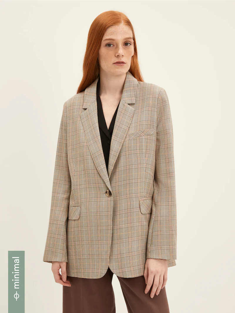 "<strong><h3>Plaid Blazers</h3></strong><br><br><strong>Frank & Oak</strong> TENCEL™ Lyocell Plaid Blazer, $, available at <a href=""https://go.skimresources.com/?id=30283X879131&url=https%3A%2F%2Fwww.frankandoak.com%2Fproduct%2F2310068-5FR%2Ftencel--lyocell-plaid-blazer-in-oil-green"" rel=""nofollow noopener"" target=""_blank"" data-ylk=""slk:Frank & Oak"" class=""link rapid-noclick-resp"">Frank & Oak</a>"