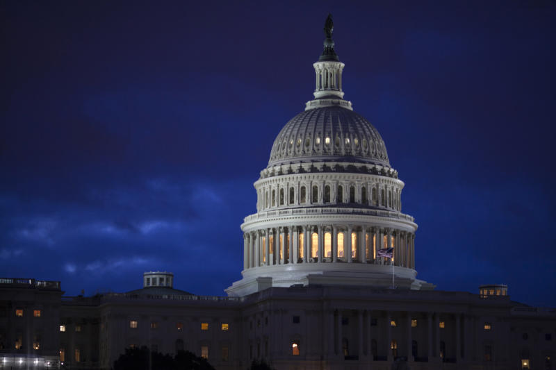 Deal reached on USA spending, shutdown likely averted