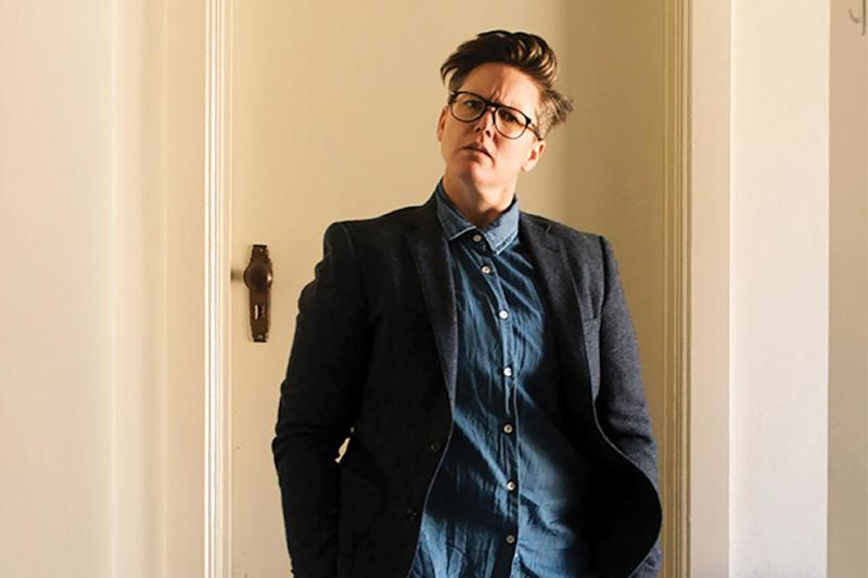 Hannah Gadsby brings her shrewd discomfort comedy to new show Douglas