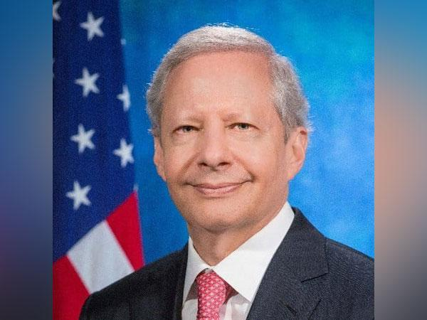 US Ambassador to India Kenneth Juster (File Photo)