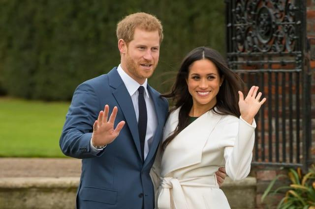 Duke and Duchess of Sussex - Royal Highlights