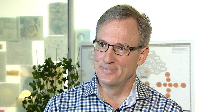 'In the picture of my life, I don't exist': Calgary city councillor shares struggles with depression