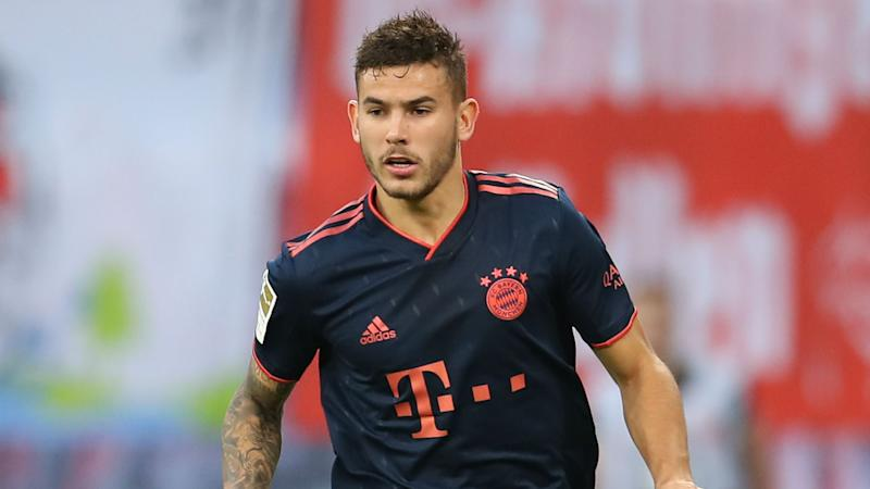 Flick: Lucas Hernandez will have to bide his time
