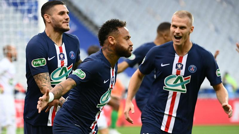 PSG-Sochaux : diffusion TV, live streaming, compo probable et avant-match