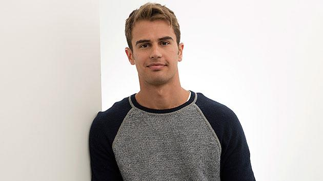 Theo james to star in divergent five things to know about him for a guy who only earned his first television role in 2010 things are going pretty darn well for theo james in 2011 the handsome british actor landed a m4hsunfo