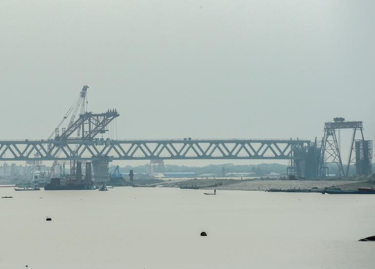 Rumours that the Padma Bridge under construction in Bangladesh required human sacrifes to be completed have sparked a rash of mob lynchings