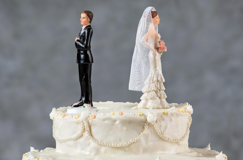 Strategically Thinking About Divorce