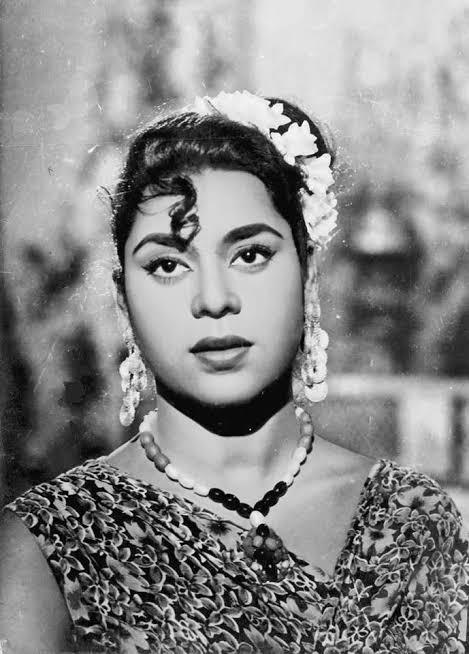 The 86-year-old veteran Bollywood actress passed away on July 28. Daughter of the Nabab of Hussainabad, Kumkum, whose real name was Zaibunnisa, entered the film industry with the song Kabhi Aar Kabhi Paar, from the film Aar Paar. <br>A trained Kathak dancer, Kumkum worked in around 115 films, including the highly acclaimed Mother India, Naya Daur, Geet and Mr X in Bombay. <br><em><strong>Image credit: </strong></em>Twitter