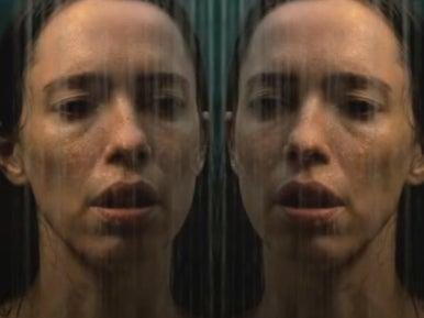 Rebecca Hall in horror film 'The Night House' (Searchlight Pictures)