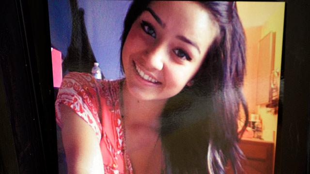 Sierra LaMar Suspect Watched for Weeks  Hoping He Would Lead Them To Teen