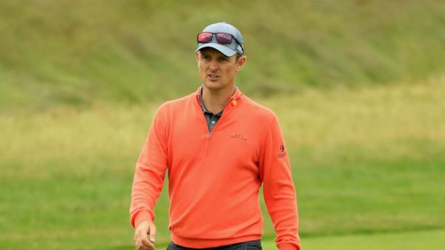 A fifth Ryder Cup appearance is in sight for Justin Rose, and the two-time winner believes he will make Thomas Bjorn's team.