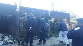 Four grenade explosions rock Assam on Republic Day