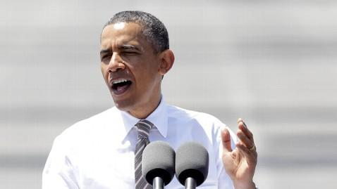 ap barack obama jt 130329 wblog President Obama Pushes Infrastructure Spending to Spur Job Growth