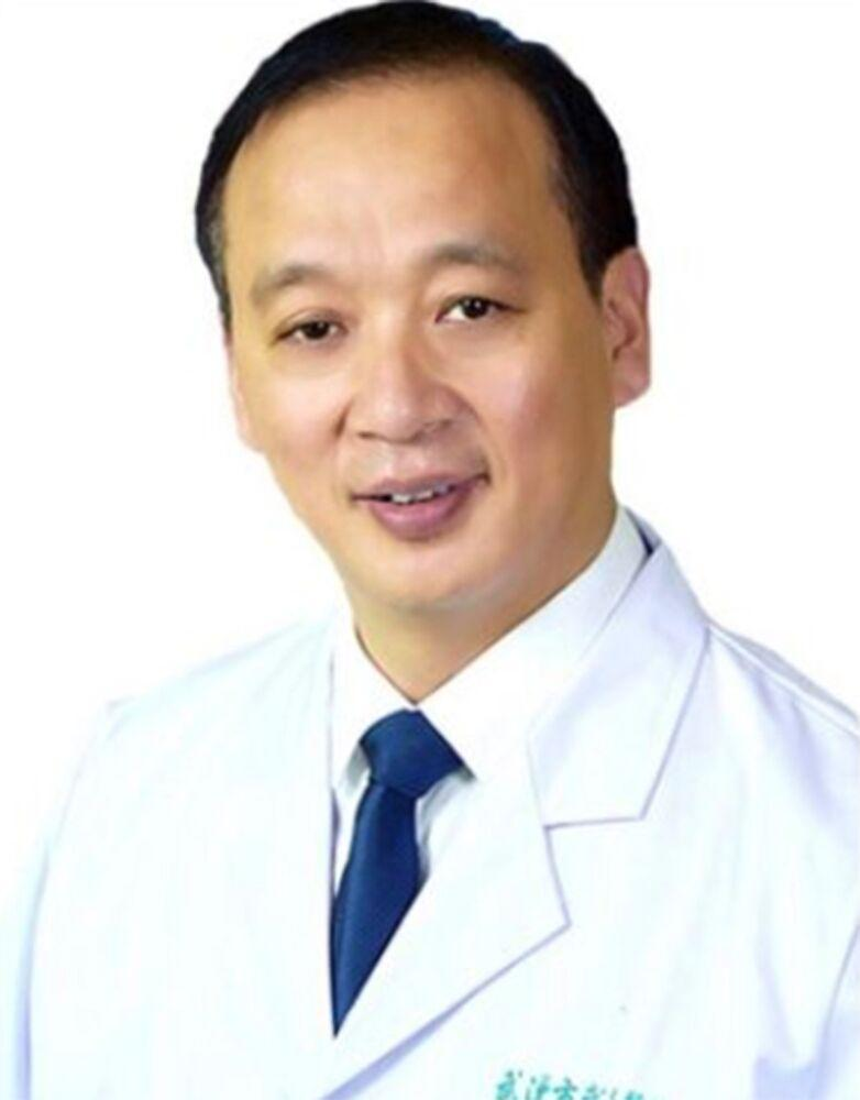 Dr. Liu Zhiming | Wuchang Hospital