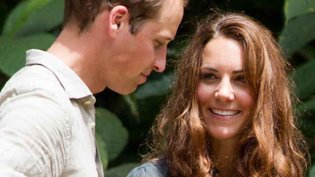 Kate Middleton Better After 2nd Day