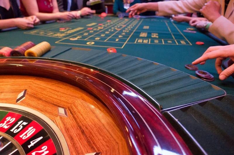 How safe is a Bitcoin casino?