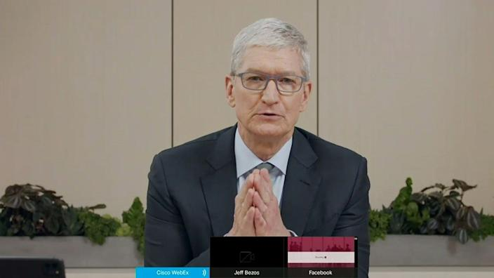 Tim Cook Apple Congress Hearing.JPG