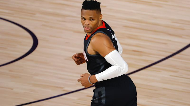 Rockets vs. Thunder Game 5 takeaways as Russell Westbrook not needed in blowout