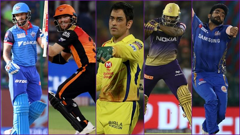 IPL 2020 Update: UAE to All Set to Host Indian Premier League 13; Franchises Give Green Signal, Says Report