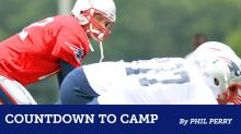 Scary story: Will left tackle situation put Brady in peril?