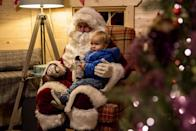 """<p>Loved for its Santa Weekends and Festive Weekend Breaks, <a href=""""https://go.redirectingat.com?id=127X1599956&url=https%3A%2F%2Fwww.booking.com%2Fhotel%2Fgb%2Fmacdonald-academy.en-gb.html%3Faid%3D2070935%26label%3Dchristmas-hotels&sref=https%3A%2F%2Fwww.countryliving.com%2Fuk%2Ftravel-ideas%2Fstaycation-uk%2Fg37440810%2Fchristmas-hotels-getaways%2F"""" rel=""""nofollow noopener"""" target=""""_blank"""" data-ylk=""""slk:Macdonald Aviemore Resort"""" class=""""link rapid-noclick-resp"""">Macdonald Aviemore Resort</a> in the Scottish Highlands is perfect for an activity-filled Christmas getaway for families. You can stay in one of the three four-star hotels or secluded woodland lodges and explore the winter wonderland around you. Kids can enjoy the indoor pool complete with slide and wave machine, or the four-storey soft play and Activity Centre. </p><p>You can take the little ones to visit Santa in his grotto, with elves popping up around each corner, plus real reindeer by his side. If you want to venture out further and make a real holiday of it, spend a day skiing, sledding or simply building snowmen in the magical wonderland of the Cairngorms in winter, before getting dressed up for an all-out festive meal.</p><p><a class=""""link rapid-noclick-resp"""" href=""""https://go.redirectingat.com?id=127X1599956&url=https%3A%2F%2Fwww.booking.com%2Fhotel%2Fgb%2Fmacdonald-academy.en-gb.html%3Faid%3D2070935%26label%3Dchristmas-hotels&sref=https%3A%2F%2Fwww.countryliving.com%2Fuk%2Ftravel-ideas%2Fstaycation-uk%2Fg37440810%2Fchristmas-hotels-getaways%2F"""" rel=""""nofollow noopener"""" target=""""_blank"""" data-ylk=""""slk:CHECK AVAILABILITY"""">CHECK AVAILABILITY</a></p>"""