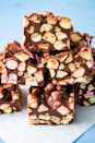 """<p>These even look like a party.</p><p>Get the recipe from <a href=""""https://www.delish.com/cooking/recipe-ideas/a25440941/confetti-squares-recipe/"""" rel=""""nofollow noopener"""" target=""""_blank"""" data-ylk=""""slk:Delish"""" class=""""link rapid-noclick-resp"""">Delish</a>. </p>"""