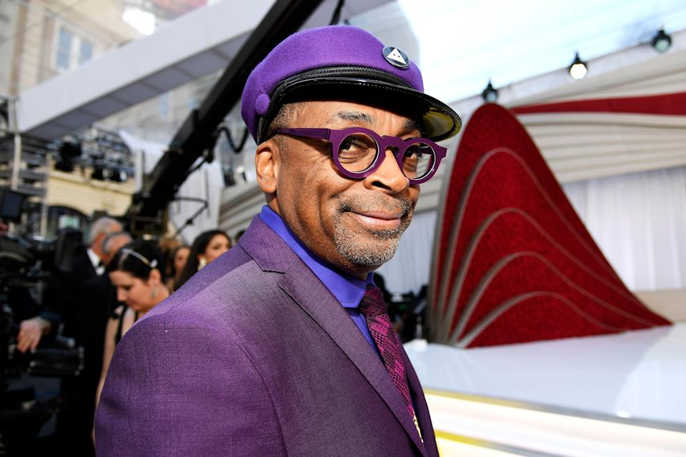 Spike Lee is directing a musical about viagra (Getty Images)
