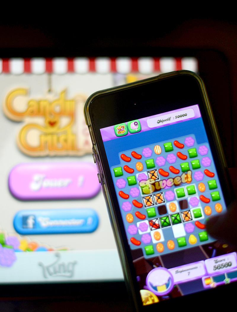 'Candy Crush' Game Show Based on Popular App Headed to CBS