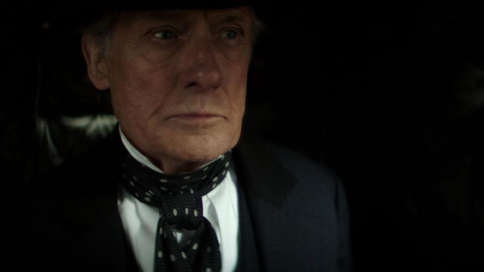 Bill Nighy stars as Inspector Kildare of Scotland Yard in 'The Limehouse Golem' (Lionsgate)
