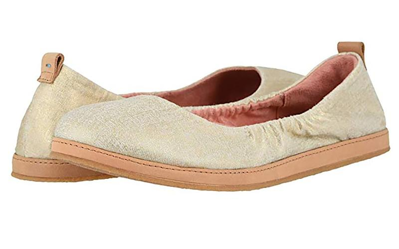60c3169ca169 14 Most Comfortable Flats for 2019, According to Reviews