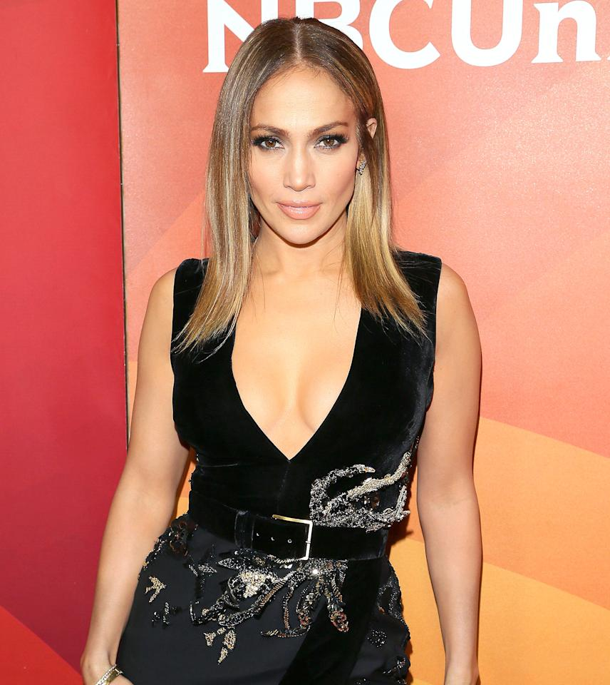 Jennifer Lopez Producing 'Rosarito Beach' U.S./Mexico Legal Dramatic Comedy