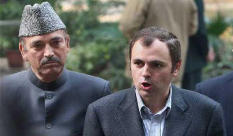 Cong, NC finalise alliance in Jammu & Kashmir for LS poll