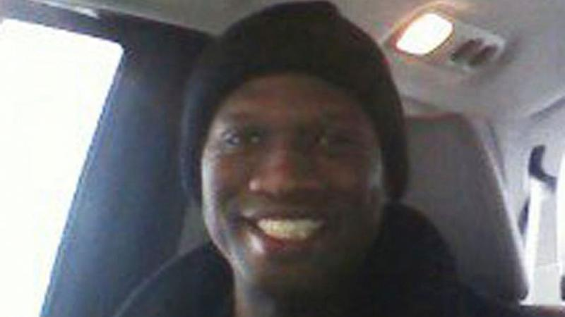 Navy Yard Shooter Aaron Alexis Heard Voices, Experienced Paranoia, Police Report Shows