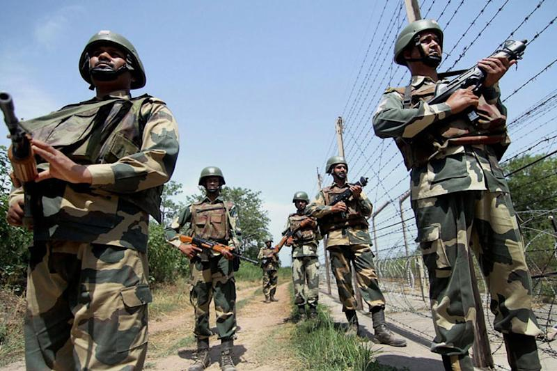 2 BSF Jawans Killed as Pakistan Violates Ceasefire Days After Hotline Talks Between DGMOs