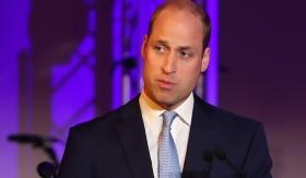 Prince William was bullied in school over mum Princess Diana's topless photos