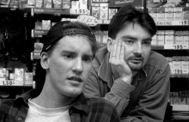 Kevin Smith to Write Another 'Clerks 3' Screenplay, This Time With Jeff Anderson on Board