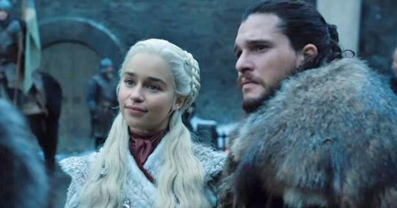 Who is responsible for the infamous Game Of Thrones coffee cup?