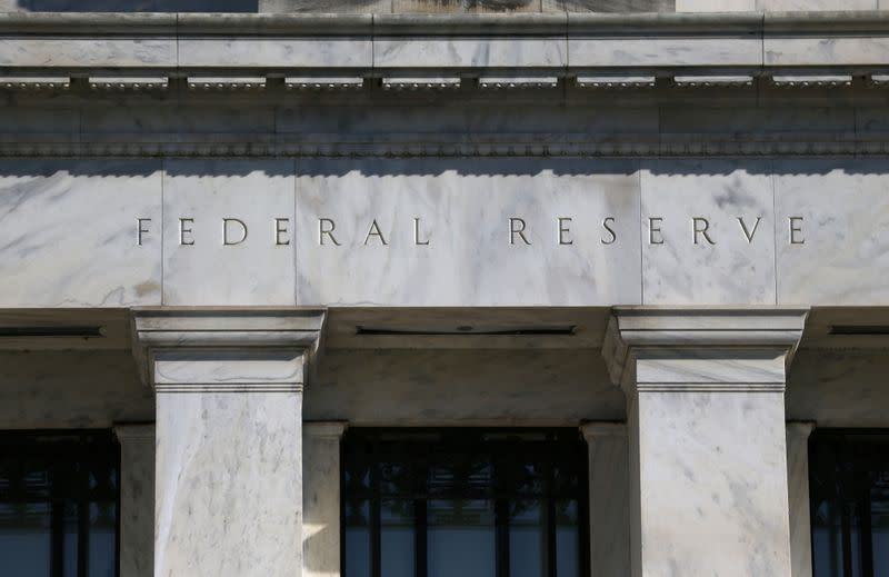 Fed mulls promises for the future, appears to discount yield curve control