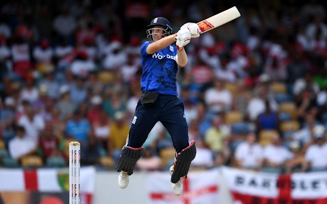 New England Test captain Joe Root has been tasked with revolutionising England - 2017 Getty Images