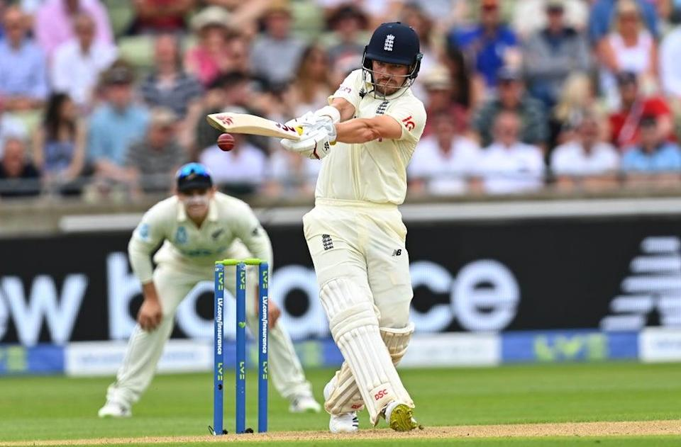 Rory Burns should be in the team for the First Test but it has been a difficult year for England batters (Getty Images)